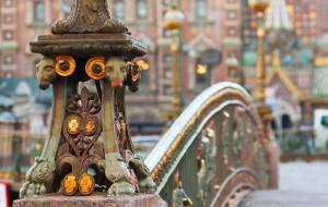 В Санкт-Петербурге появилась новая достопримечательность