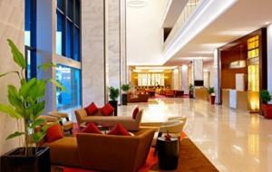 В Калуге открылся отель бренда Four Points by Sheraton
