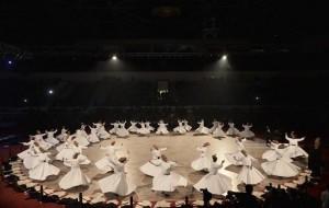 Эксклюзивный тур на фестиваль дервишей в Конию от Divi & Corporate Travel