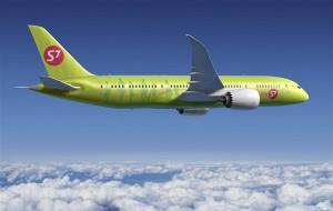 S7 Airlines и Meridiana Fly открывают новый рейс Санкт-Петербург — Неаполь