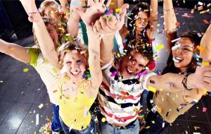 Устраивать шумные вечеринки выгоднее всего в Испании