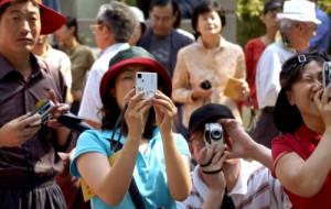 Первый отель на Дальнем Востоке вводит спецсервис для китайских туристов