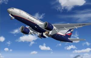 «Аэрофлот» и «Трансаэро» предлагают самые дешевые билеты в Европу и Азию