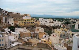 По имперским городам Марокко с ANEX Tour