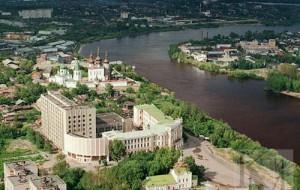 Два новых санатория открываются в Тюменской области