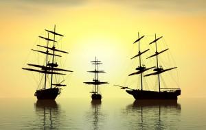 Чем питались моряки времен Колумба