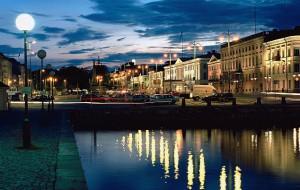 12 июня в финской столице пройдет фестиваль День Хельсинки