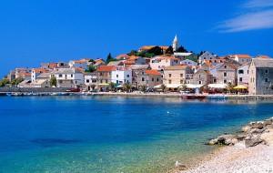 Гостиницы Хорватии предложили российским туроператорам скидки до 20%