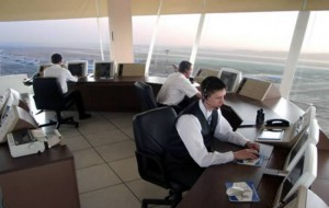 Испанские авиадиспетчеры будут бастовать четыре дня