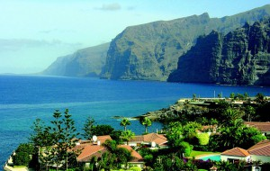 Захватывающее лето на Канарских островах