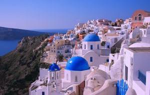 Греция поднимает цены для туристов