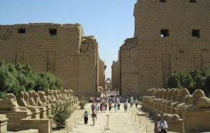 Египет снижает цены на входные билеты в древние достопримечательности, стимулируя экскурсионный туризм