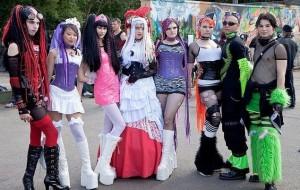 27 июня в Минске пройдет Фестиваль молодежных субкультур