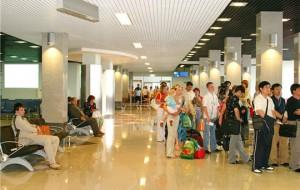 Авиакомпании могут получить право произвольно высаживать пассажиров почти без компенсации