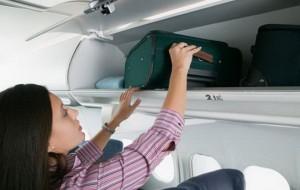 IATA предложила единый стандарт на ручную кладь