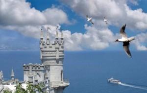 Событийка Крыма пополнится новыми фестивалями