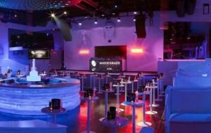 Ночная жизнь Стамбула: самые модные клубы