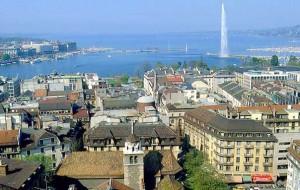 Швейцария: Женева даст возможность покататься на электровелосипедах даром