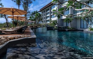Отдых на Бали: отель RIMBA Jimbaran Bali