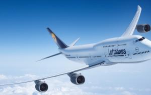 Lufthansa приостанавливает полеты в Самару, Нижний Новгород и во «Внуково»
