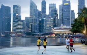 Сингапур празднует 50-летие независимости и предоставляет туристам различные привилегии