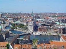 Копенгаген — лучший город для велосипедистов