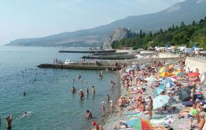 АЛЕАН: В Крыму «Все включено»