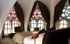 Бельгия: божественный отдых