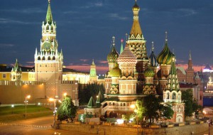 Названы лучшие достопримечательности России и мира