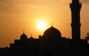 Турция, Египет, ОАЭ: наступивший Рамадан туристам не помешает