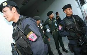 В Таиланде насмерть избили туриста из России