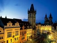 Оздоровительный отдых в Чехии с ANEX Tour