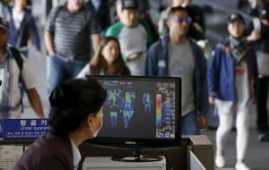 Южная Корея отменяет визовый сбор, чтобы компенсировать потери от MERS