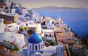 Туроператоры начали сокращать авиаперевозку в Грецию из-за снижения спроса