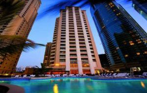 Movenpick Hotels & Resorts откроет на Ближнем Востоке 10 новых отелей