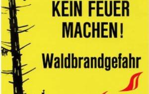 Швейцария ввела запрет на пикники на природе