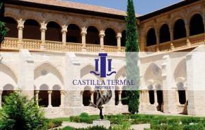 Испания: В Сан-Бернардо открывается бальнеологический курорт