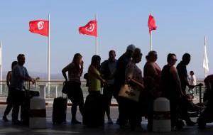 Российские туроператоры отменяют чартеры в Тунис