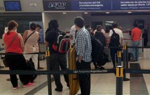 Испания: Аэропорт Барселоны вводит автоматическую систему контроля