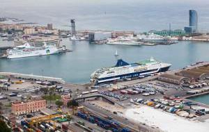 Испания: Новый круизный терминал построят в Барселоне