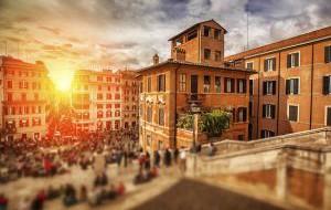Италия — рекордсмен по мировому наследию