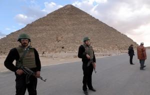 МИД РФ напоминает россиянам о необходимости соблюдать осторожность в Египте