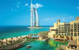 ОАЭ: В Шардже появится новая туристическая достопримечательность