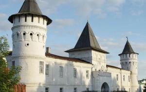 Тур выходного дня запустят из Екатеринбурга в Тобольск