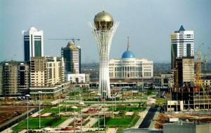 Казахстан упростит для туристов процедуру посещения достопримечательностей в погранзоне