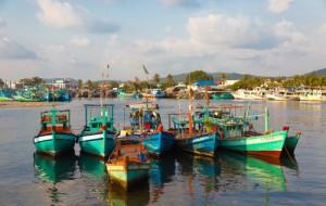 Фу Куок сделают лучшим курортом Вьетнама