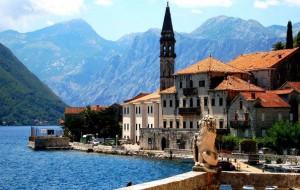 Черногория в 2015 году стала единственной страной Европы, не потерявшей российских туристов