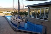 Отель в ЮАР предлагает пожить на яхте, не покидая суши