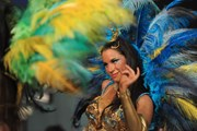 В Черногории пройдет летний карнавал
