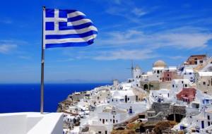 Греция остается в десятке самых популярных зарубежных направлений отдыха россиян